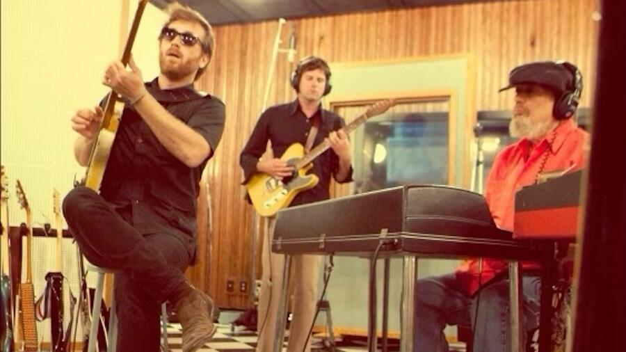 The Black Keys' Dan Auerbach To Make Directorial Debut With Dr. John Doc