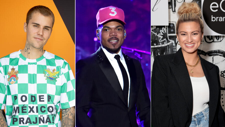 Justin Bieber, Chance The Rapper & More To Headline 'Freedom Experience'