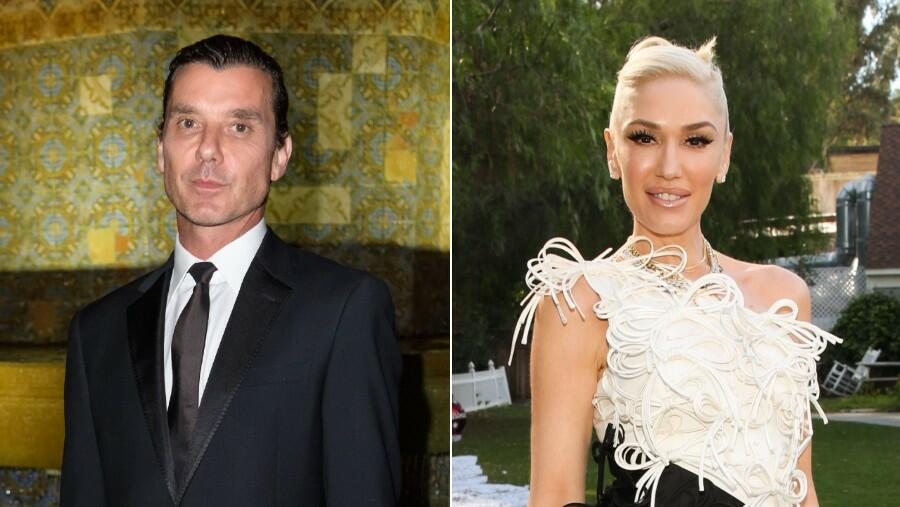 Users Flood Gavin Rossdale's Cryptic Post In Wake Of Gwen Stefani Wedding