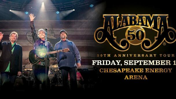 Enter for a Chance to Win Alabama Tickets