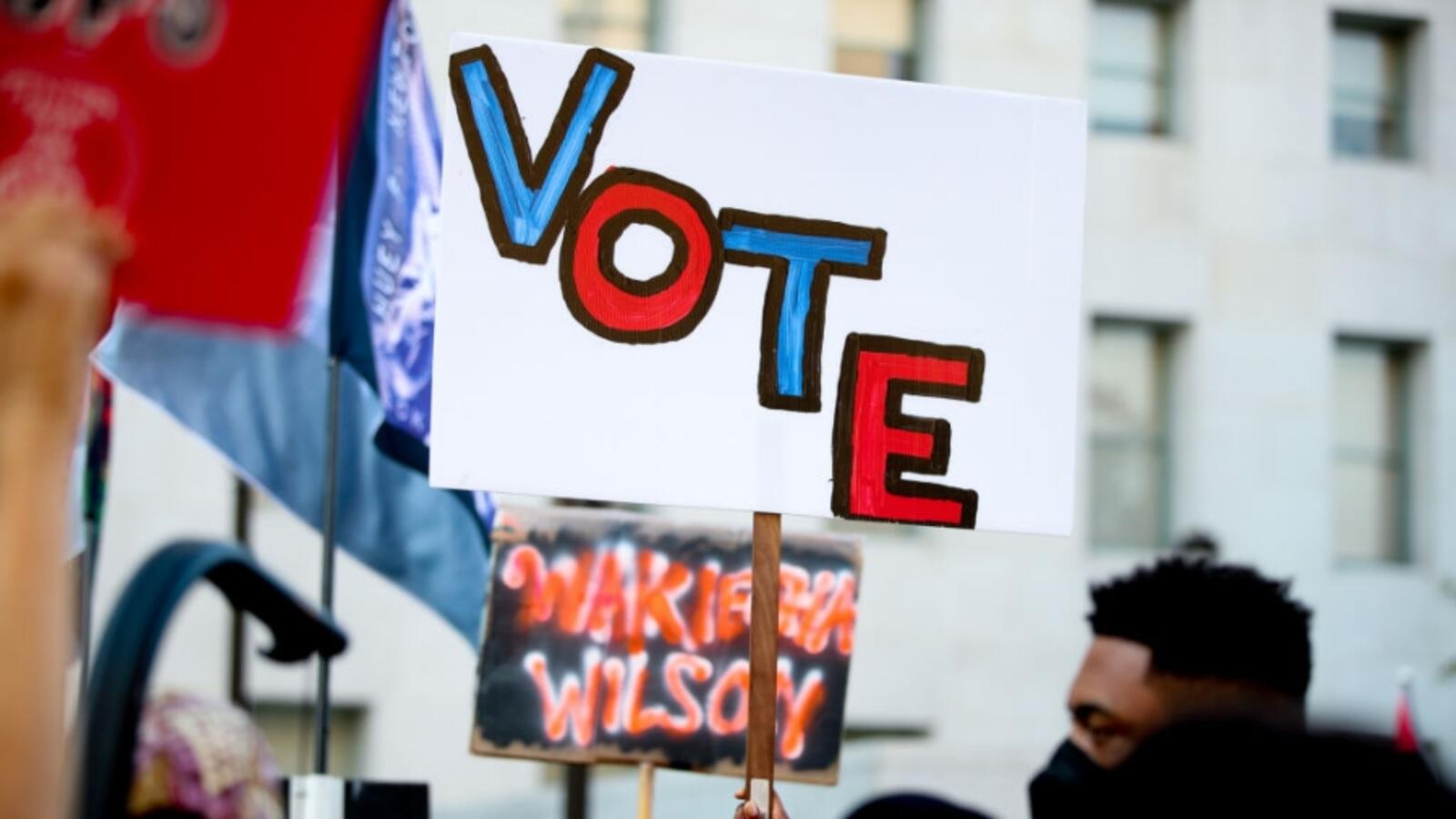 National Black Voter Day: What Is It And How To Get Involved