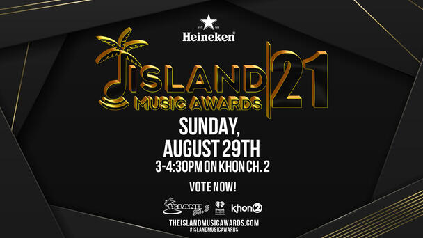 Cast Your Vote Now For the Island Music Awards 2021!