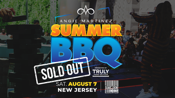 Angie's BBQ Is Sold Out And The Only Way In Is To Win!
