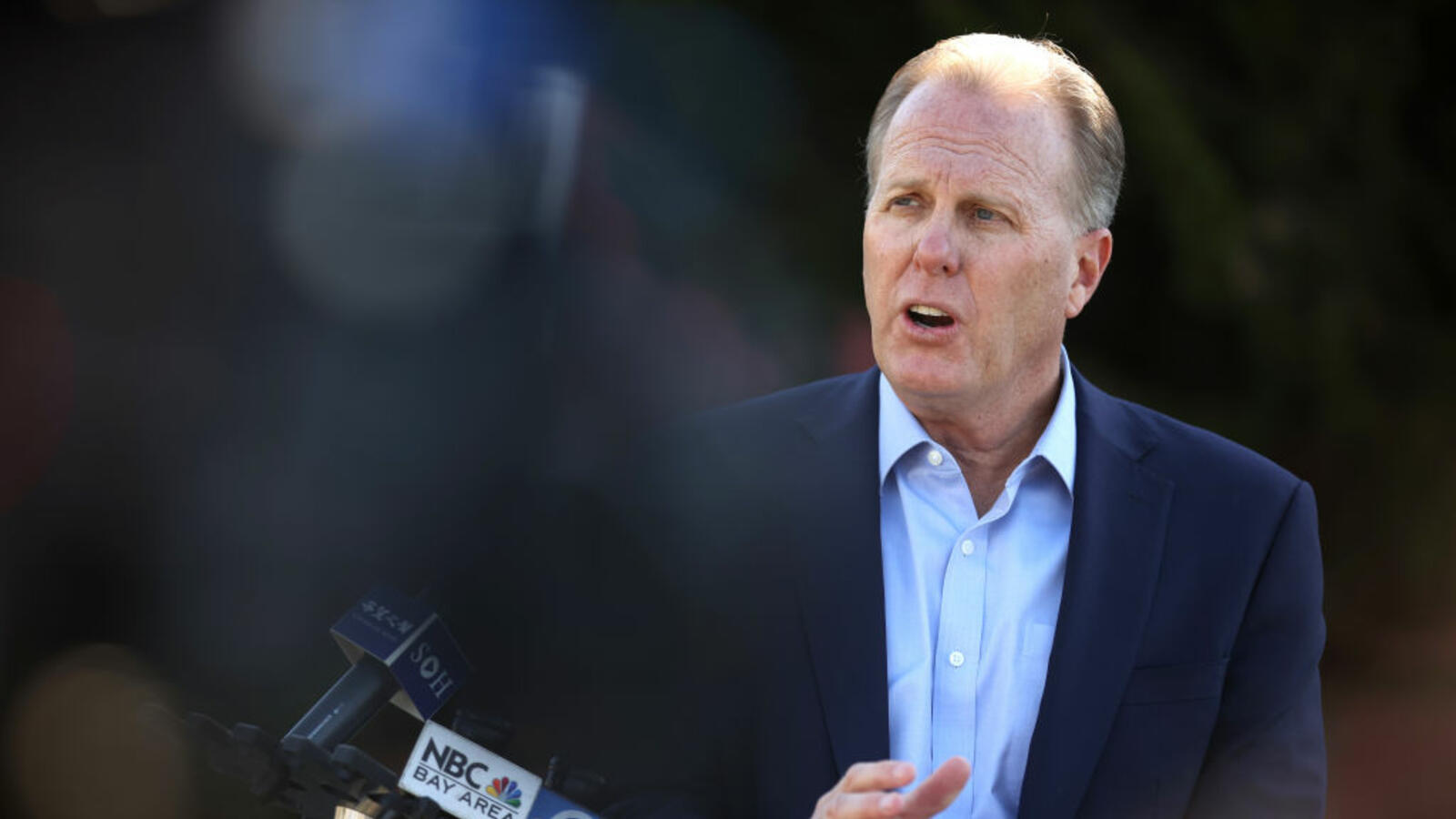 The Case Against Kevin Faulconer