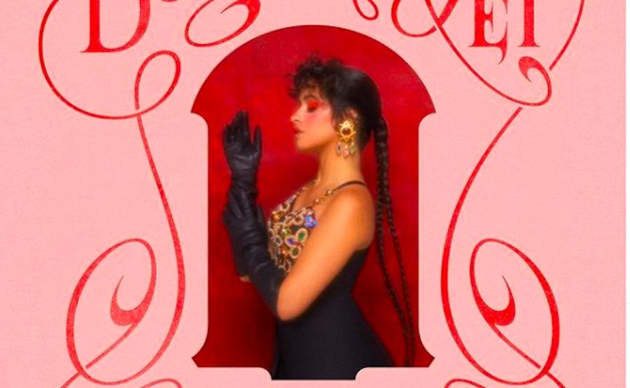 Camila Cabello Announces New Song 'Don't Go Yet'
