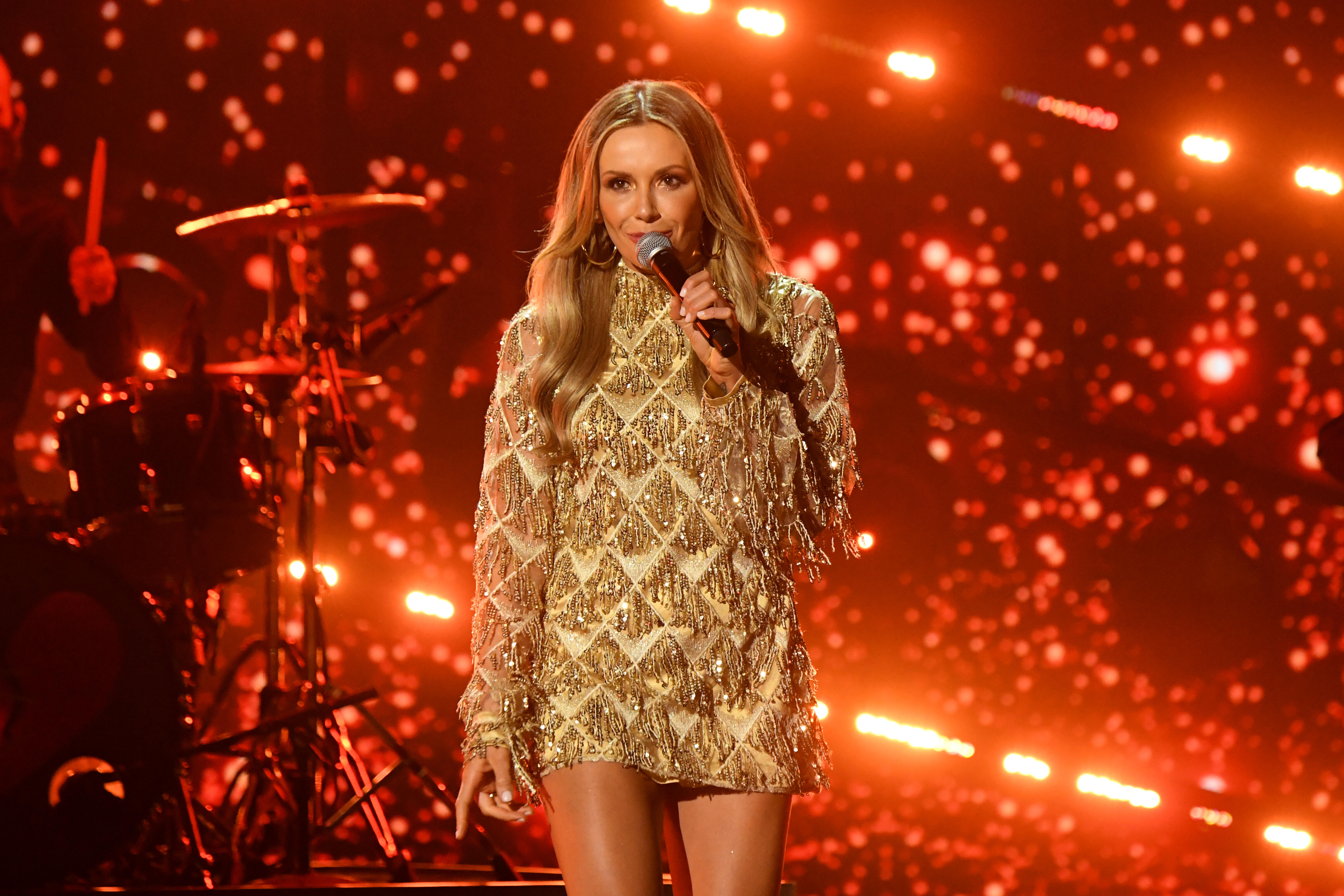 Carly Pearce Is Hosting The 2021 ACM Honors At The Ryman Auditorium   iHeartRadio