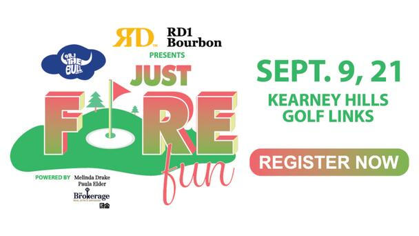 Just FORE Fun Golf Scramble Returns in 2021! Teams Available Now