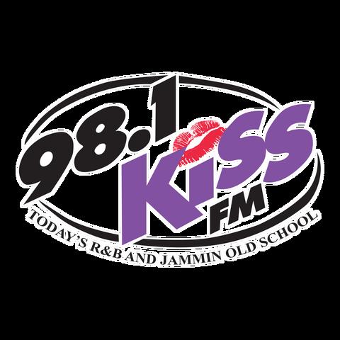 98.1 Kiss FM Albany, Georgia