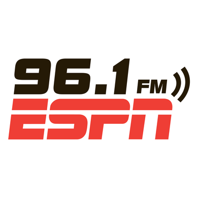 ESPN 96.1 logo
