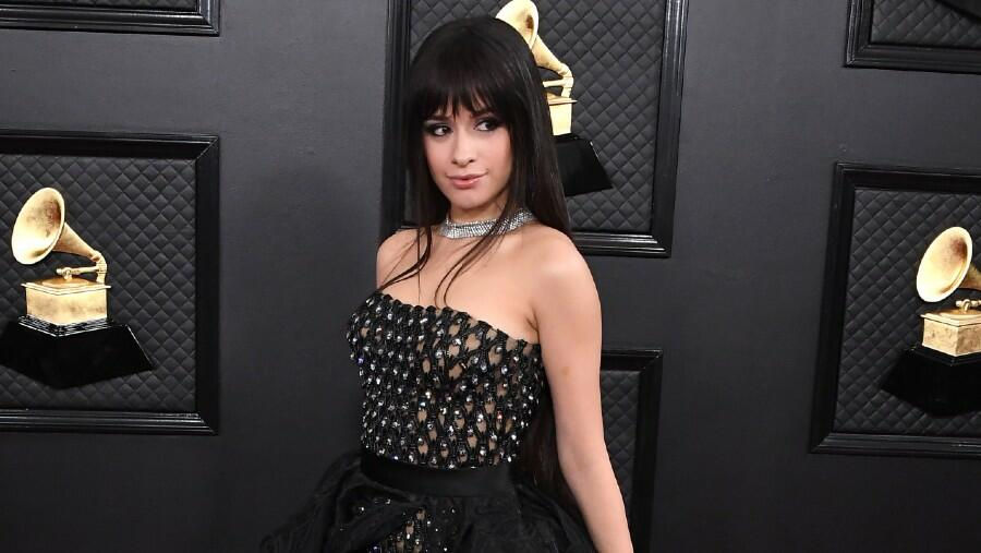 Camila Cabello Embraces Her 'Stretch Marks And Fat' In Body Positive Post