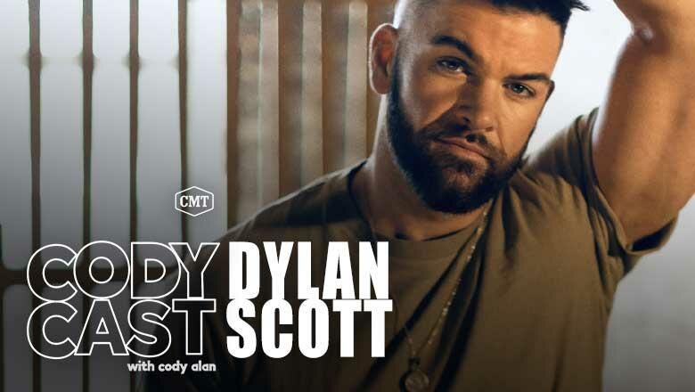 Cody Cast: Dylan Scott Talks Touring With Luke Bryan