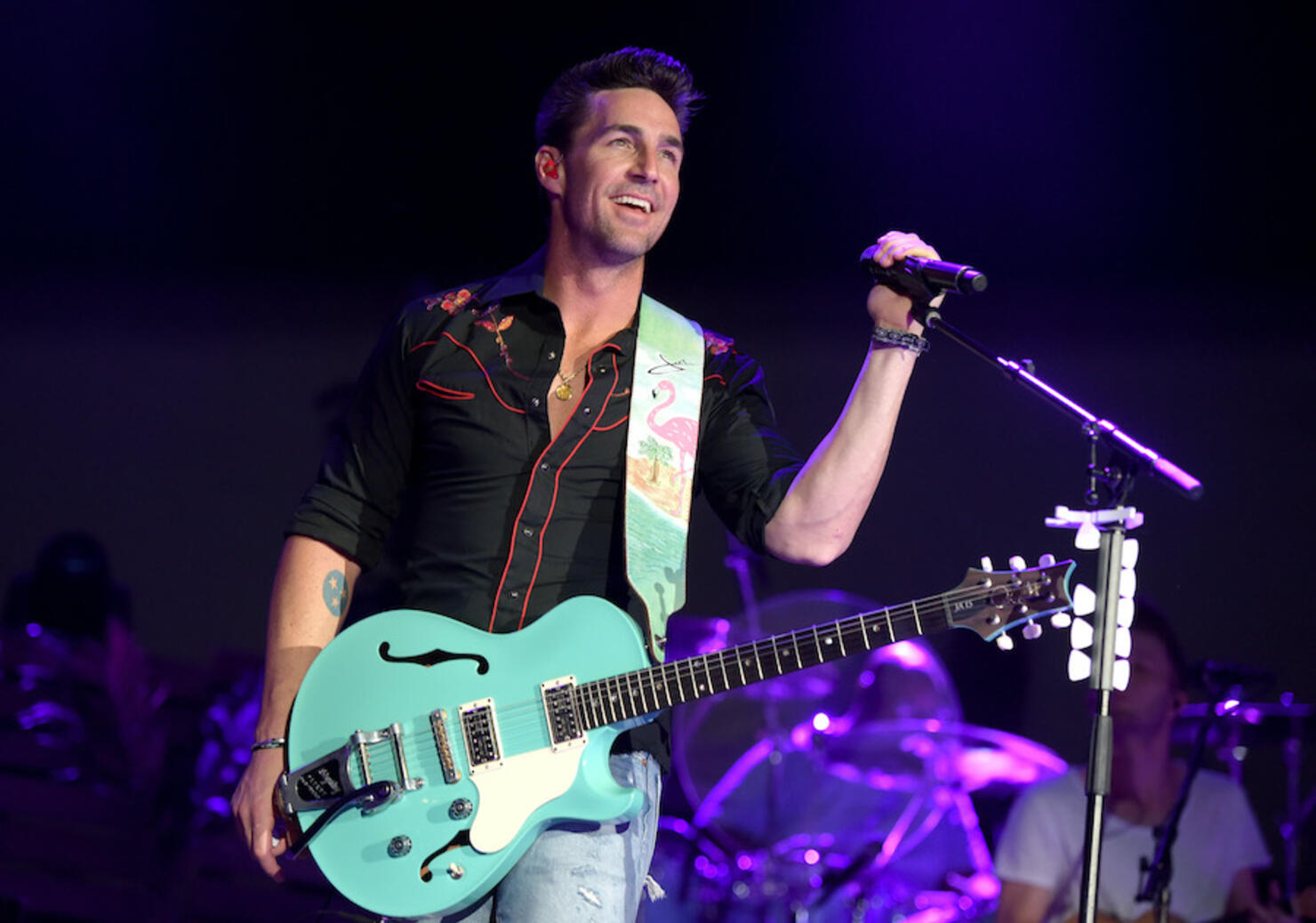 2018 Stagecoach California's Country Music Festival - Day 1