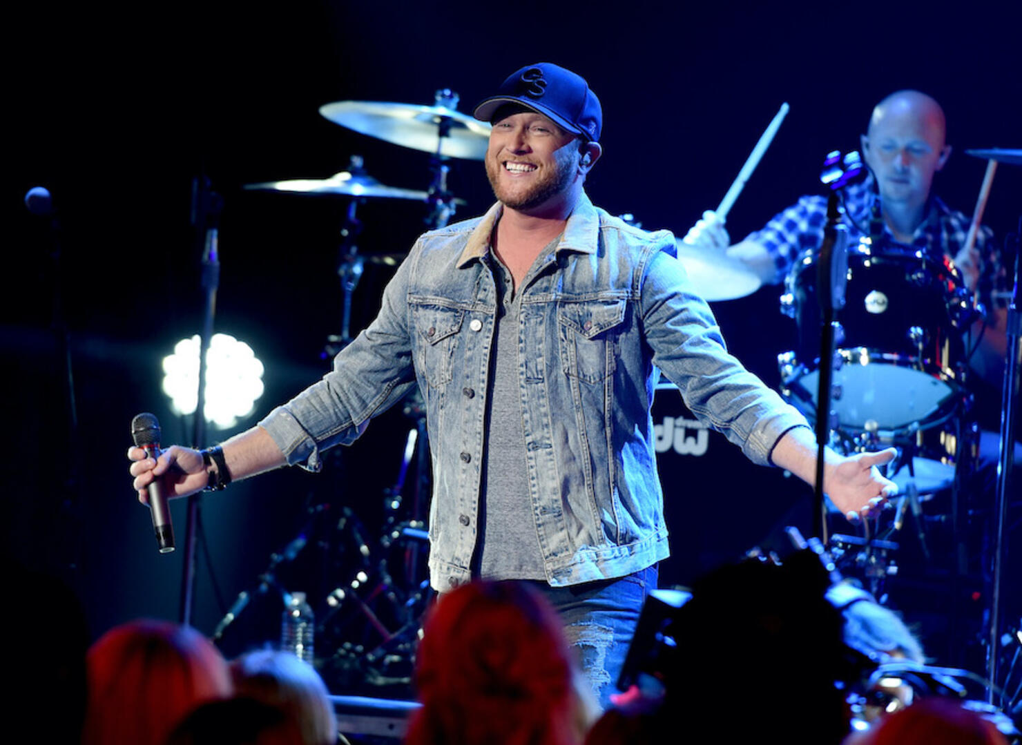 iHeartCountry Album Release Party With Cole Swindell