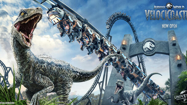 93.3 THE BEAT WANTS TO SEND YOU TO UNIVERSAL ORLANDO RESORT!