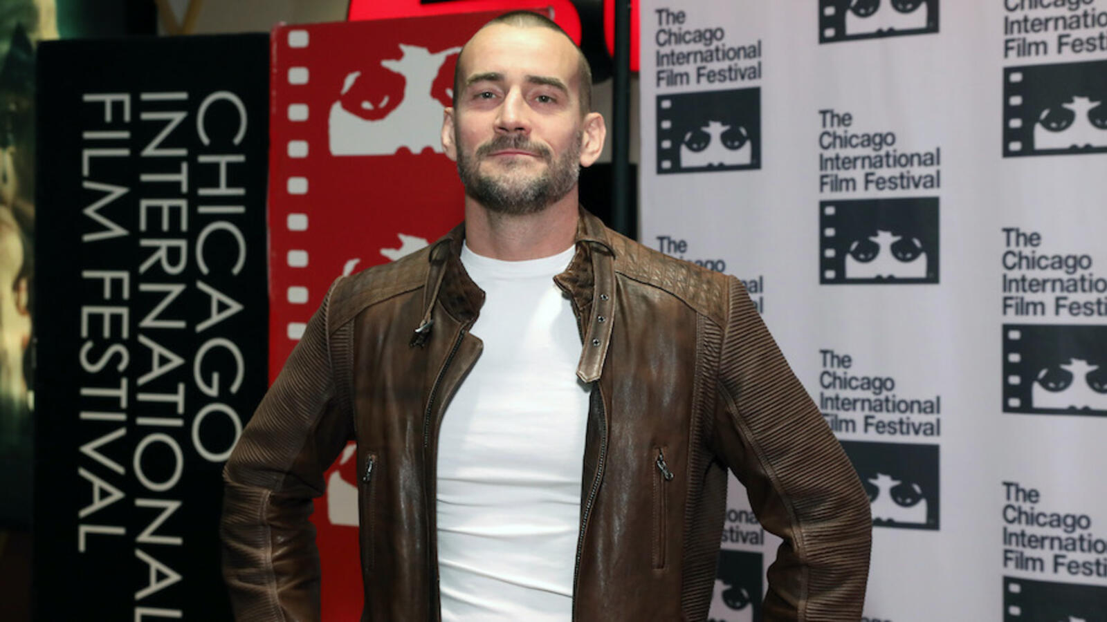 WATCH: AEW Teases CM Punk Debut Amid Reports Of Contract Agreement