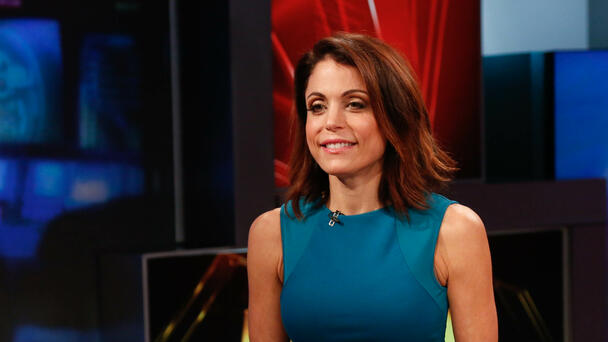 Bethenny Frankel Learns How Grant Cardone Went From Busted To Billionaire