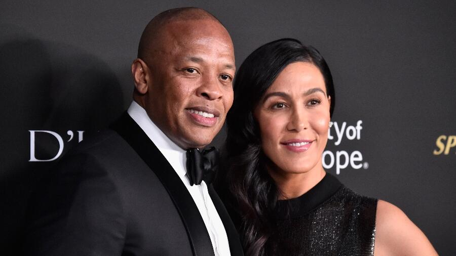Dr. Dre To Pay Ex-Wife Nicole Young $300,000 A Month: Report