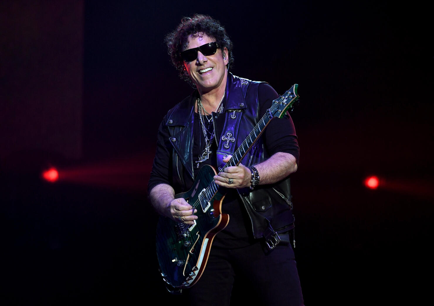 Journey Begins Second Residency At The Hard Rock In Las Vegas