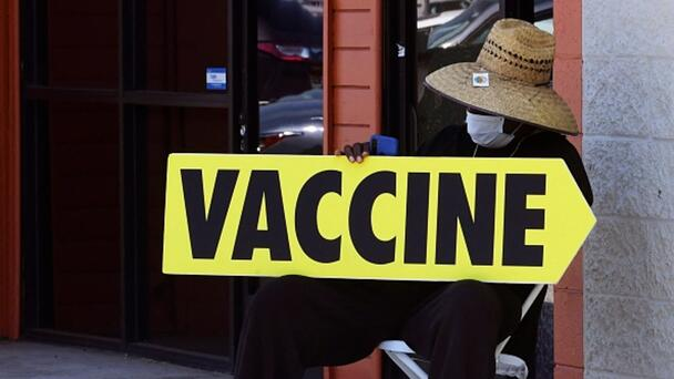 COVID-19 Cases Spike In Florida