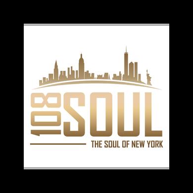 108 SOUL The Soul of New York logo