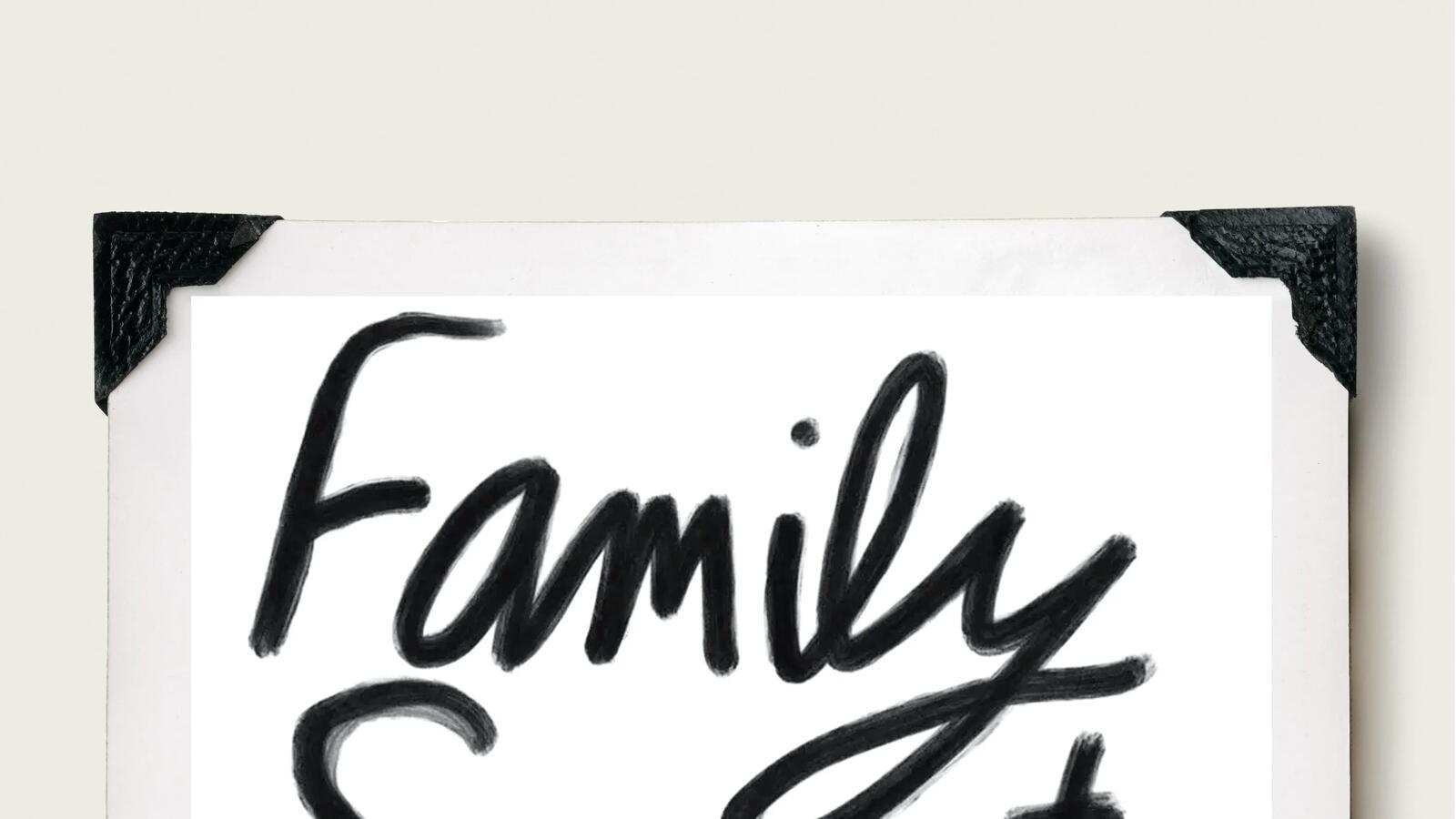 About Family Secrets