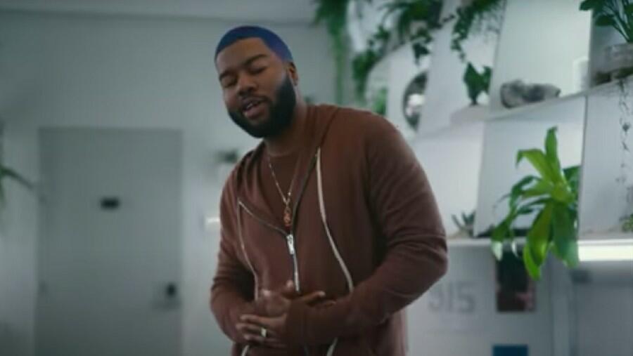Khalid Drops Video For Single 'New Normal,' Announces Next Album