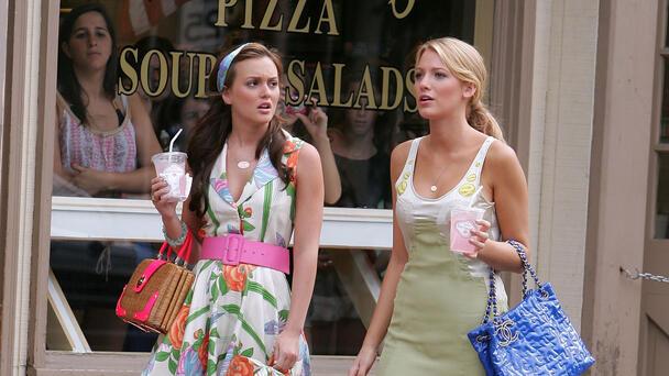 'Gossip Girl' Creator Explains Easter Egg From Original Series