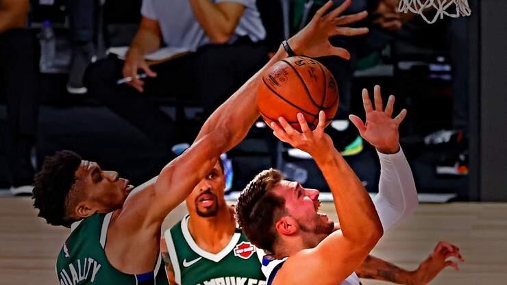 Colin Cowherd Ranks the Top 10 NBA Players Heading Into Next Season