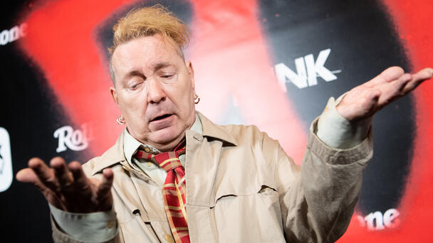 Sex Pistols Miniseries Could 'Destroy' The Band, Says John Lydon