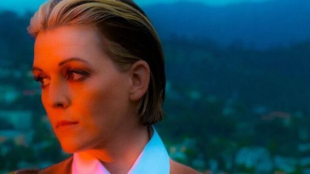 Brandi Carlile Announces New Album 'In These Silent Days,' Drops New Single
