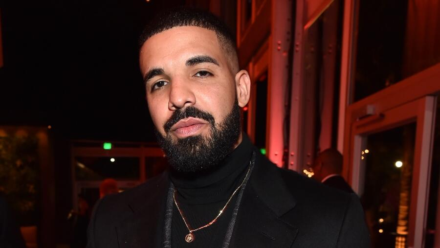 Drake Teams Up With Rising Toronto Rapper Smiley On 'Over The Top'