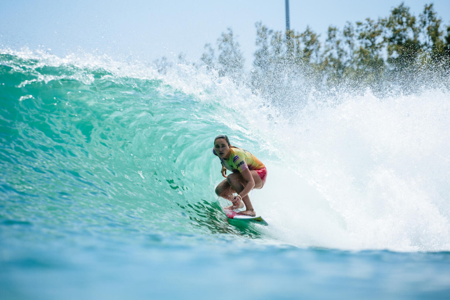 Jeep Surf Ranch Pro presented by Adobe