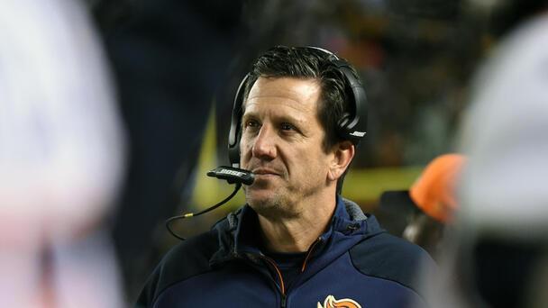 Jets Assistant Coach Greg Knapp Dead At 58