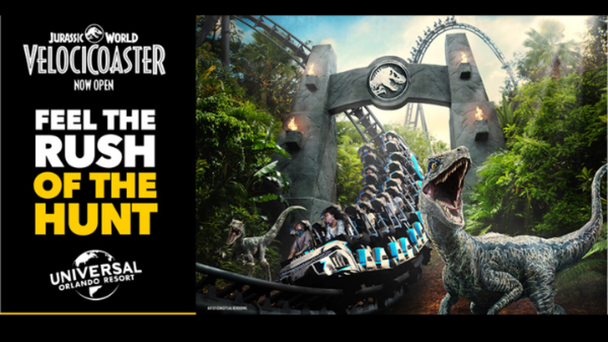 XL106.7 Wants To Send You To Universal Orlando Resort!