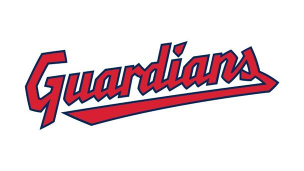 Cleveland Indians Unveil Guardians as New Team Name