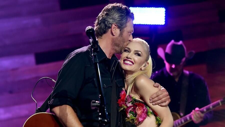 Gwen Stefani Is Feeling 'Total Honeymoon Vibes' After Blake Shelton Wedding