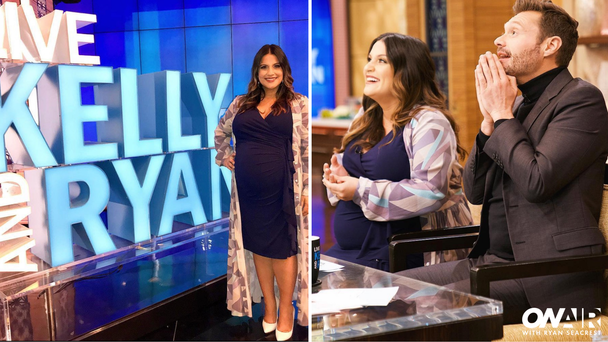 Sisanie Set to Fill In for Kelly Ripa on 'Live With Kelly & Ryan'