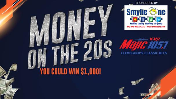 Win Money on The 20s!