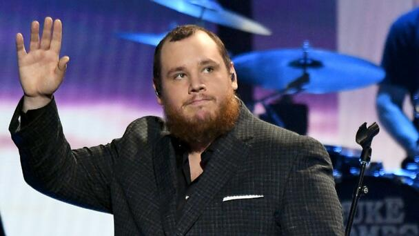 Luke Combs Pays Funeral Costs For Fans Who Died At Faster Horses Festival