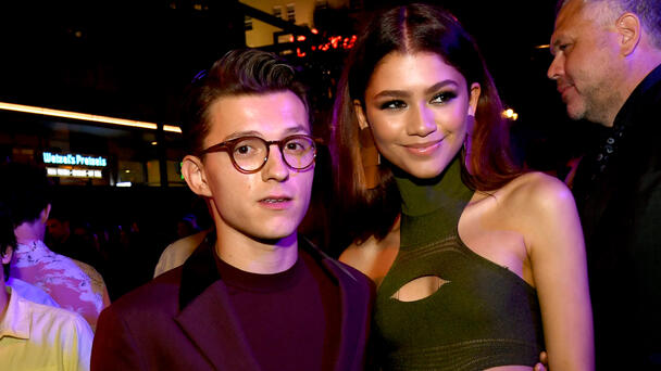 How Zendaya & Tom Holland 'Balance Each Other Out' In Their Relationship