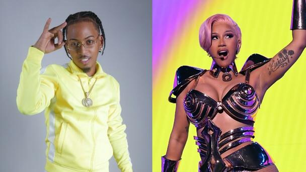 Heads Up, Cardi B, You R Wants You On A Remix To 'Teteo'