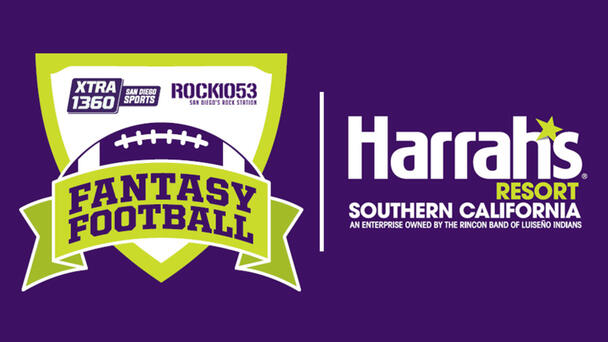 SIGN UP! Our Fantasy Football Camp Is Back!