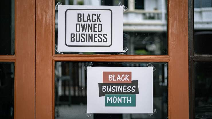 There's A Black Owned Business For That: 39 Products Made For Us By Us