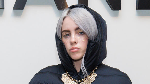 Billie Eilish Says She Will 'Spiral Out' If She Reads Social Media Comments