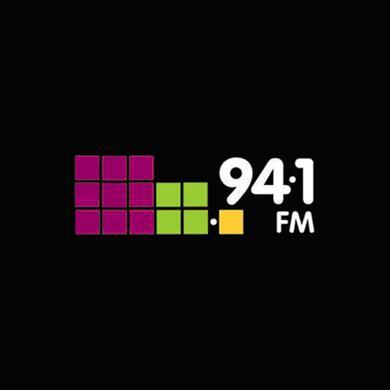 94.1FM Gold Coast logo