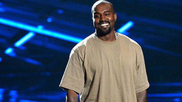 Kanye West Is Reportedly Living In Mercedes-Benz Stadium To Finish 'Donda'