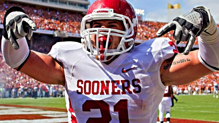Major Update on Texas and Oklahoma Joining SEC