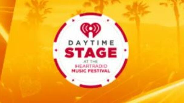 Buy your tickets to the Daytime Stage!