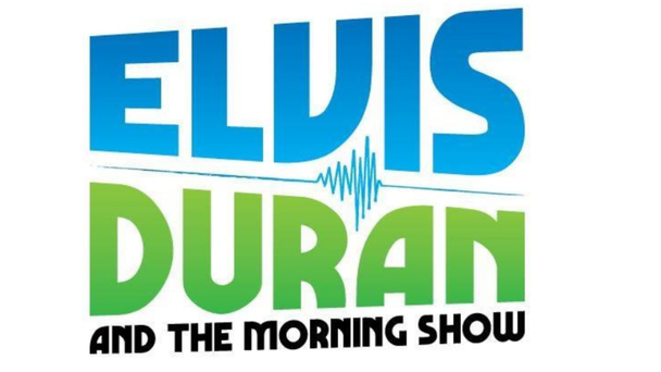 Listen to Elvis Duran and the Morning Show