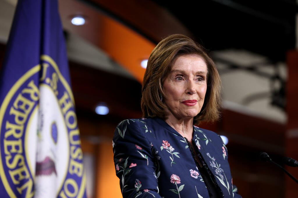 Dems Prepared to Ram Trillions in New Spending Through Congress